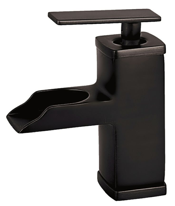 Oiled Rubbed Bronze Bathroom Faucets 33 best bathroom faucets images on pinterest | lavatory faucet