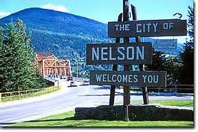 Nelson BC - Bing Images