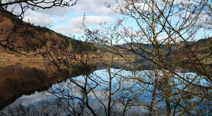 Outlander tours in Scotland from Edinburgh.  Small group tours and private day trips and longer trips