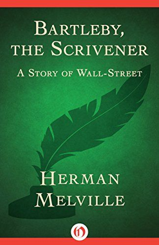 the imbalance of society in bartleby the scrivener a story of wall street by herman melville Start by marking bartleby, the scrivener: a story of wall-street as want to read:  a story of wall street, herman melville  an individual versus being.