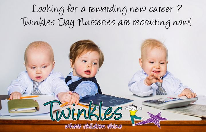 Out of school club/Playworker - Twinkles, Boston Spa - We are looking for an out of school club team assistant/playworker to work 3pm - 6pm. This position is to start immediately. Posted April 2015