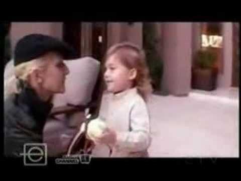 Celine Dion - Emotional Video - YouTube