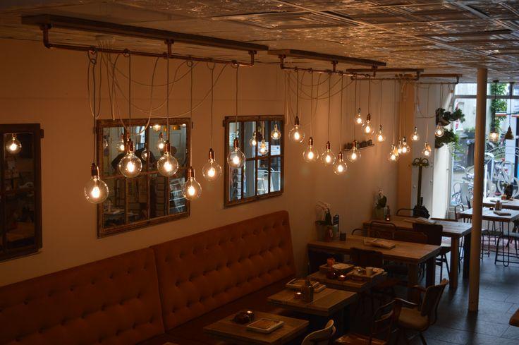 Moderne lampen brilliant leuchten deckenleuchte shoot