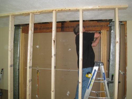 Best 25 Load Bearing Wall Ideas On Pinterest Subway