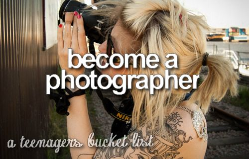 @shelby c c Gustafson This is so you. Even if you don't do photography for a career, this is still so you.