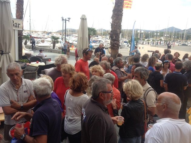 Argelès-sur-mer : le nautisme a le vent en poupe