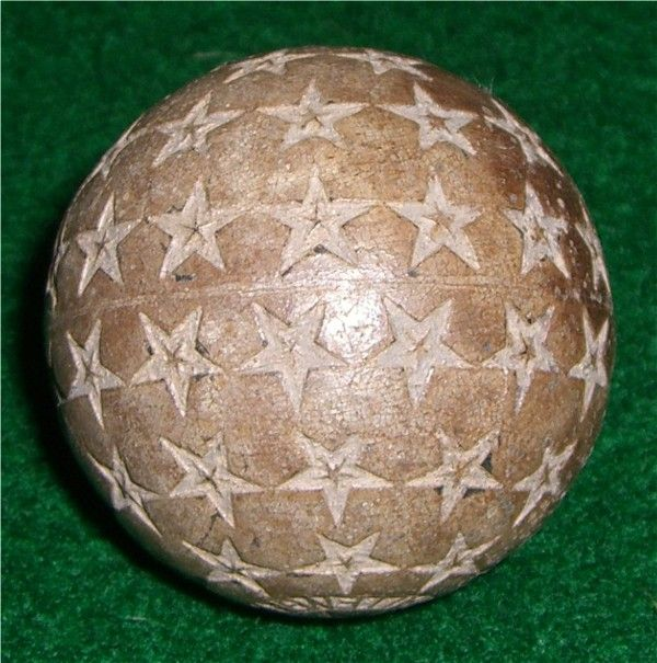 8 best images about Vintage Golf Balls on Pinterest