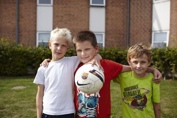 Familiehygge i Svendborg
