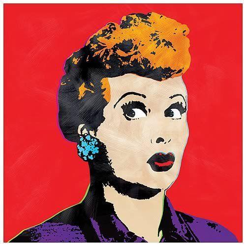 Assez 611 best pop art images on Pinterest | Andy warhol pop art, Art  RU16