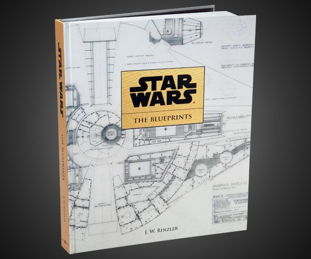 136 best blueprints images on pinterest technical drawings star wars the blueprints malvernweather Images