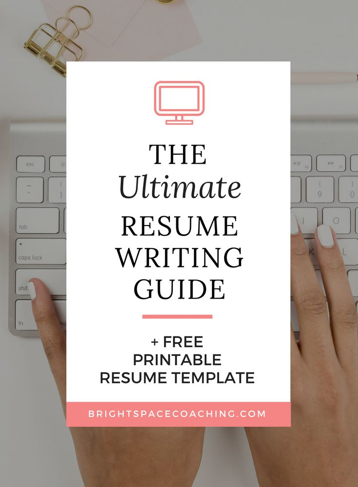 107 best Resume + Cover Letter Tips images on Pinterest Gym
