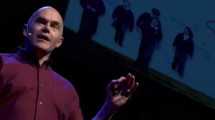 Bringing Magic into the Classroom: Tim Rylands at TEDxThessaloniki