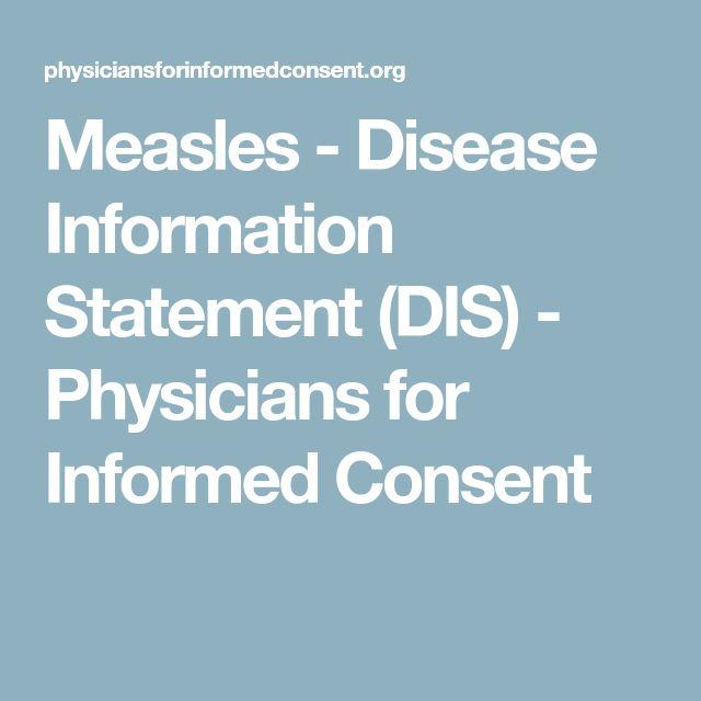 Best  Informed Consent Ideas On   Flu Shot Reaction