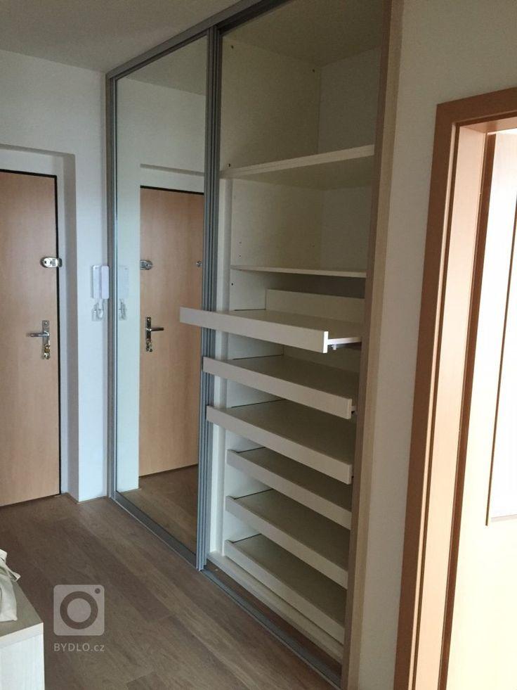 Kuchyně Zlín vestavěná skříň