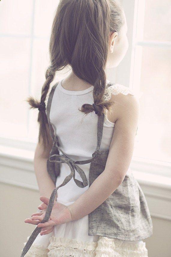 Pin by xian on short hair | Short hair styles, Flower girl ...