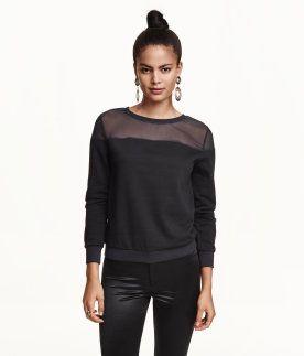 Ladies   Cardigans & Sweaters   Hoodies & Sweatshirts   H&M US
