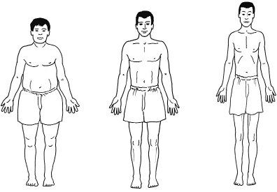 Comment s'habiller en fonction de sa morphologie