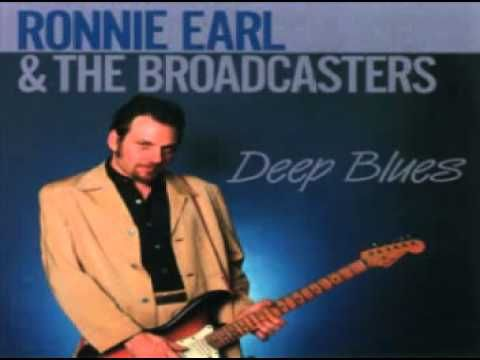 Ronnie Earl & the Broadcasters - Follow Your Heart