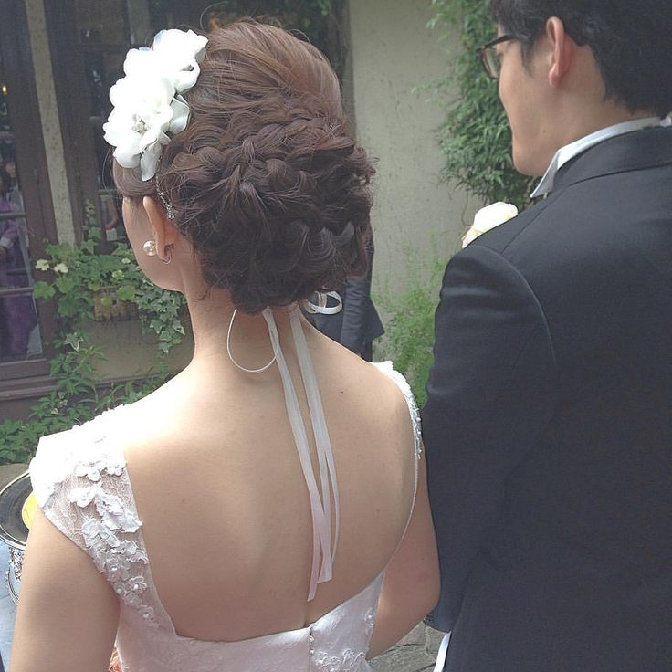 . 5월에는 한국에서 9월에는 일본에서. 결혼식 두번하는 아가씨 . #일본결혼식 #결혼식 #wedding #matsuokozo #matsuo #chezmatsuo