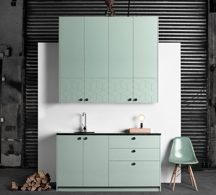 Ikea Green Kitchen Cabinets: 19 Best Images About Esszimmer