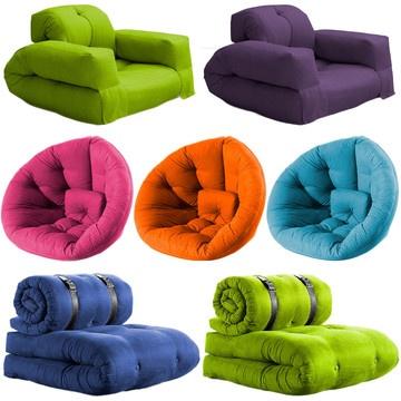 Diverse futon - From Fresh Futon