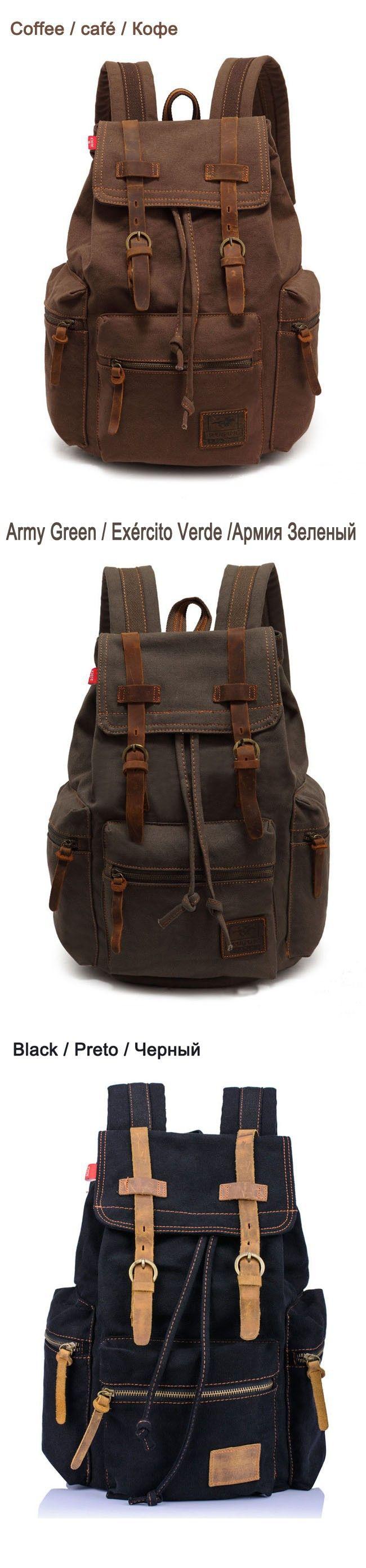 L 1039 новый старинные рюкзак мода женщин сумки на ремне , мужчины холст рюкзак многоцветный отдыха и путешествий сумки унисекс рюкзаки, принадлежащий категории Рюкзаки и относящийся к Багаж и сумки на сайте AliExpress.com | Alibaba Group
