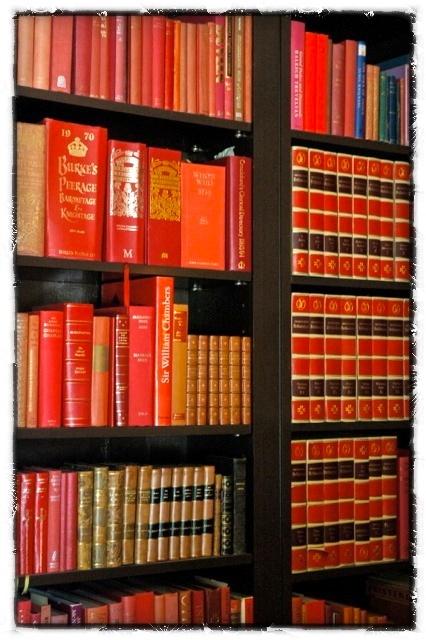 David Hicks Library