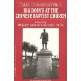 Big Doin's At The Chinese Baptist Church (Paperback)By Perry Bradford-Wilson