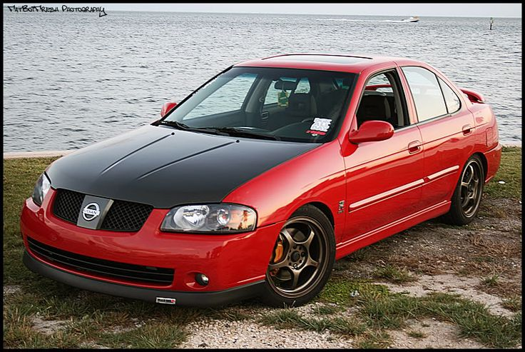 FS: 2004 Nissan Sentra Se-R Spec V - Nissan Sentra Forum - B15, B16 and B17 Sentra Forums