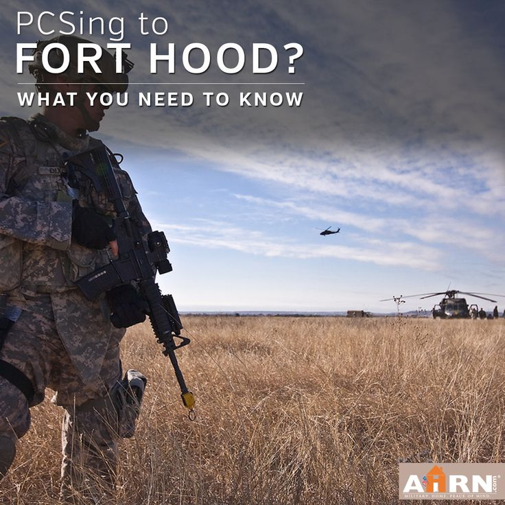 At AHRN.com, we offer our readers a place to turn to with the challenge of PCS. We are sharing the little things that help you to make a home at Fort Hood!
