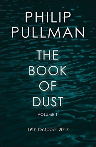 Bought (with Janine & Vince's voucher for Floof photos) & read :)  The Book of Dust: Amazon.co.uk: Philip Pullman: 9780385604413: Books