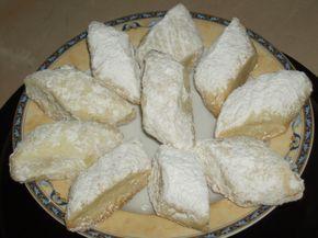 Reteta culinara CORABIOARE- fursecuri fragede din categoria Dulciuri. Cum sa faci CORABIOARE- fursecuri fragede