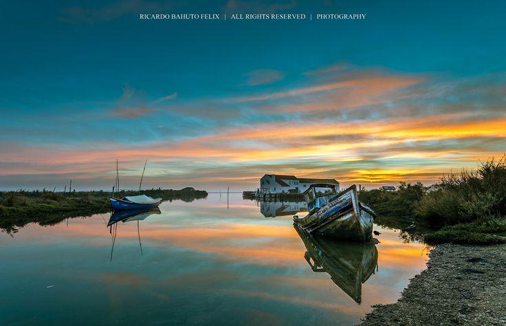 2015 Sunrise... by Ricardo Bahuto Felix on 500px