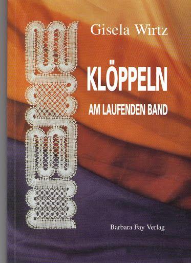 Klöppeln - Gisela Wirtz (grande) – isamamo – Webová alba Picasa