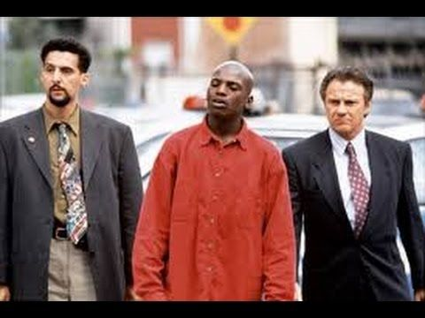 Clockers (1995) Movie - Harvey Keitel, John Turturro & Delroy Lindo