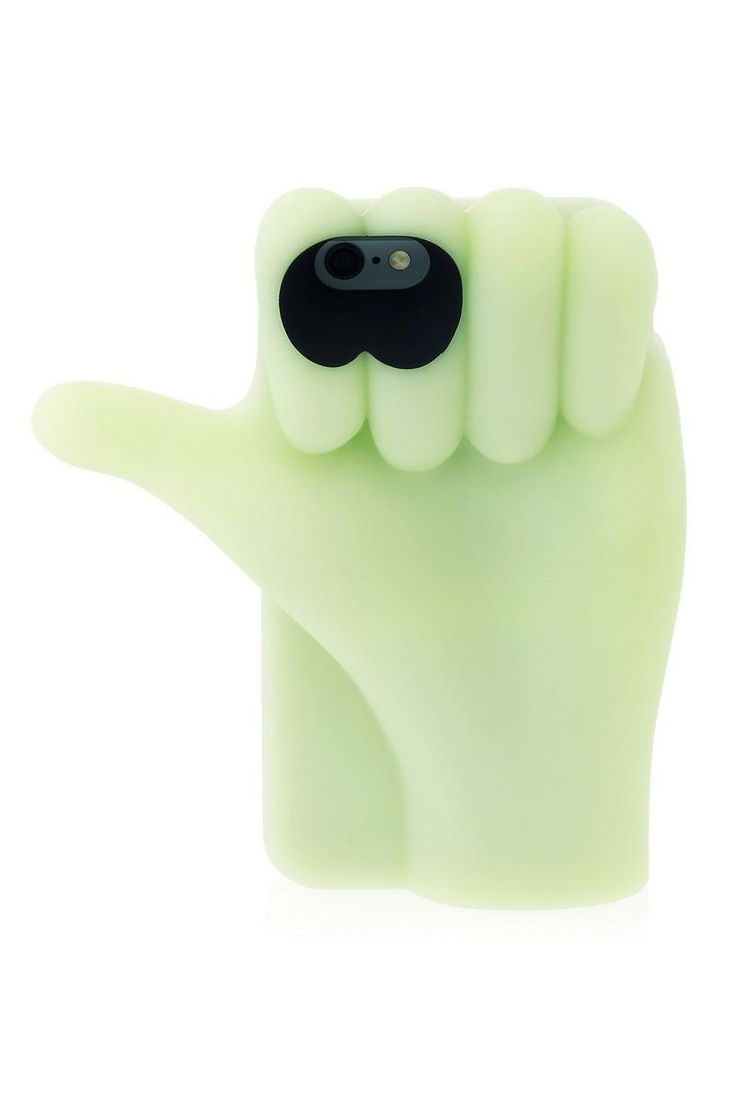 Thumbs Up, Heads Up - MBMJ iPhone 6 case