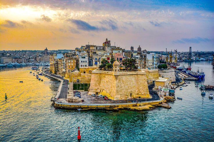 Ταξιδέψτε στην Μάλτα με το Mideast Travel Worldwide