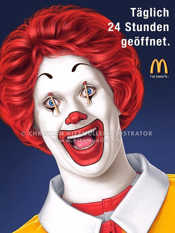 17 Best images about Ronald Mc Donald on Pinterest | Restaurant ...