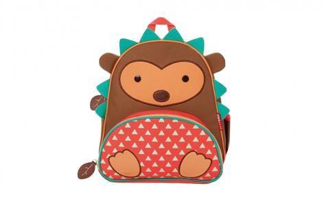 Hedgehog Zoo Little Kids Backpack by Skip Hop