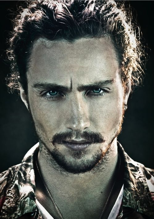 Fifty Shades of Grey: Aaron Taylor Johnson Scores a Role in His Wife's…