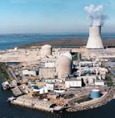Nuclear plant cooling water intake debate heating up for Fish on energy