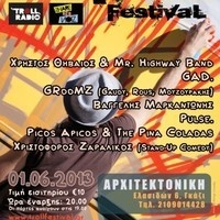Troll Festival III Arhitektoniki 1-6-2013
