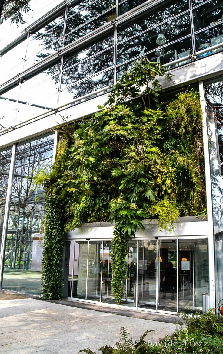 Fondation Cartier #art #design #paris #contemporaryart #archistar #voyagesncf #tgv Read more http://wp.me/p5fB3X-10q