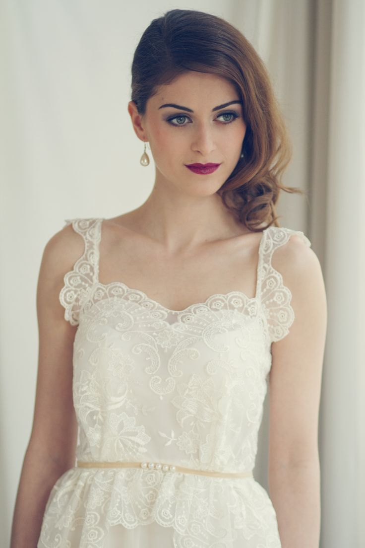 94 besten Hochzeitskleid Bilder auf Pinterest | Hochzeitskleid ...