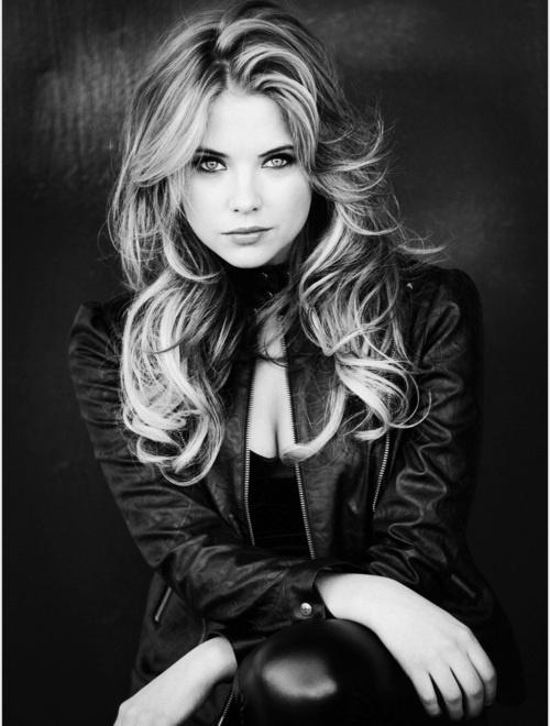 Ashley Benson • Hannah Marin on Pretty Little Liars