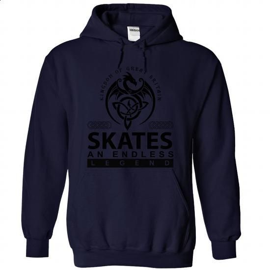 SKATES - #hoodie pattern #sweater for teens. I WANT THIS => https://www.sunfrog.com/Names/SKATES-NavyBlue-35596137-Hoodie.html?68278