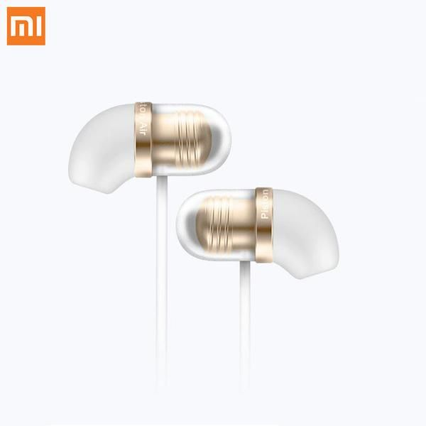 Xiaomi Piston Air Capsule Earphone with Mic – Sonic Electronics & Computers