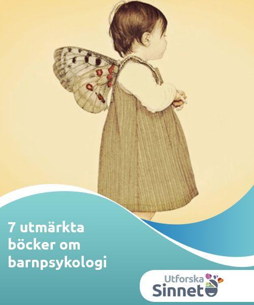 7 utmärkta böcker om barnpsykologi   Barnpsykologi är mer komplext än vad det kan verka. Det är därför vi i denna artikel kommer ta upp flera böcker om barnpsykologi.