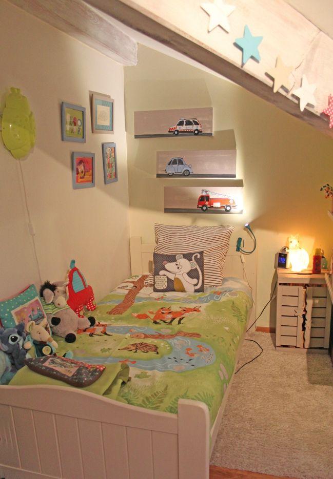 Loan chambre4