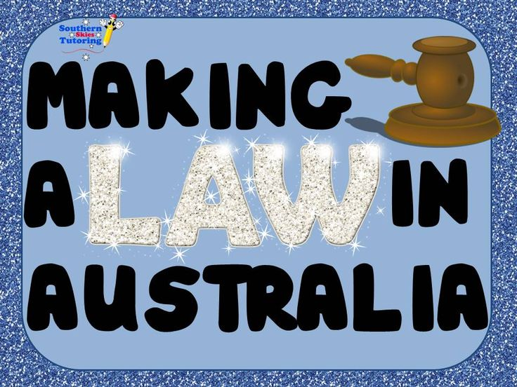 These flowchart posters (20 posters + glittery arrows) have been designed to compliment the Civics and Citizenship strand of the HASS curriculum in Australia. The posters are organised according to the steps involved in making a new law in Australia. 22 pages for $2! http://designedbyteachers.com.au/marketplace/making-a-law-in-australia-flowchart-posters/